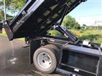 2019 F-350 Regular Cab DRW 4x4,  Rugby Eliminator LP Steel Dump Body #YE60267 - photo 8