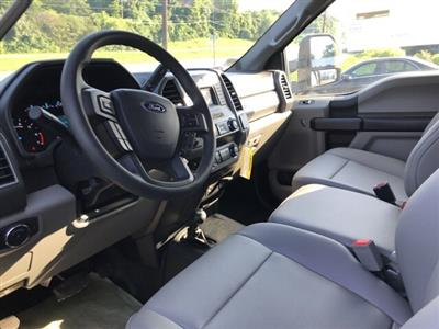 2019 F-350 Regular Cab DRW 4x4,  Godwin 184U Dump Body #YE60605 - photo 9
