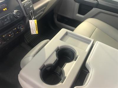 2019 F-550 Regular Cab DRW 4x2, PJ's Platform Body #YE60632 - photo 11