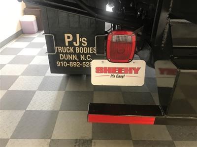 2019 F-550 Regular Cab DRW 4x2,  PJ's Platform Body #YE60632 - photo 2