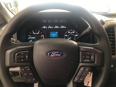 2019 F-550 Regular Cab DRW 4x2,  PJ's Platform Body #YE60632 - photo 10