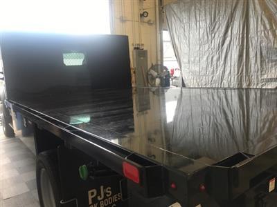 2019 F-550 Regular Cab DRW 4x2, PJ's Platform Body #YE60632 - photo 13