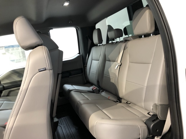 2019 F-450 Super Cab DRW 4x4, PJ's Stake Bed #YE60664 - photo 12