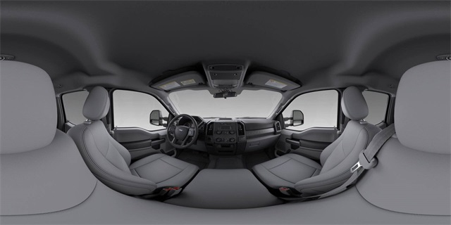 2019 F-450 Super Cab DRW 4x4, PJ's Stake Bed #YE60664 - photo 8