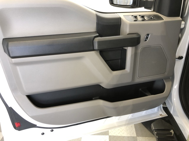 2019 F-450 Super Cab DRW 4x4, PJ's Stake Bed #YE60664 - photo 9