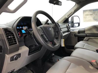 2019 F-450 Super Cab DRW 4x4, PJ's Stake Bed #YE60664 - photo 10