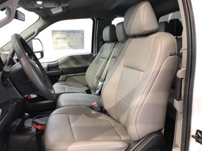 2019 F-450 Super Cab DRW 4x4, PJ's Stake Bed #YE60664 - photo 11