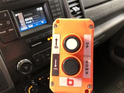 2019 F-450 Super Cab DRW 4x4, PJ's Stake Bed #YE60664 - photo 23