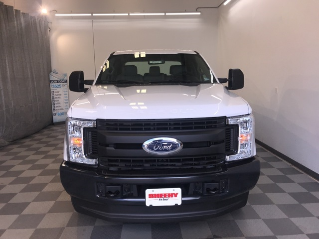 2019 F-350 Crew Cab 4x4, Pickup #YE63461 - photo 4