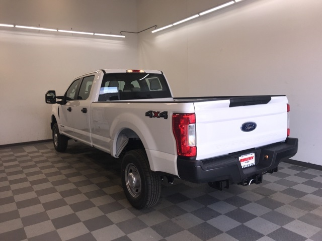 2019 F-350 Crew Cab 4x4, Pickup #YE63461 - photo 2