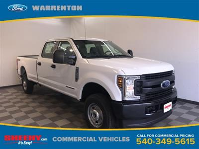 2019 F-350 Crew Cab 4x4,  Pickup #YE63461 - photo 1