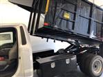 2019 F-350 Regular Cab DRW 4x4,  PJ's Landscape Dump #YE69044 - photo 11