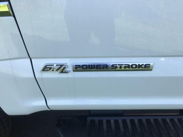 2019 F-350 Crew Cab DRW 4x4,  Hillsboro GII Steel Platform Body #YE69079 - photo 6