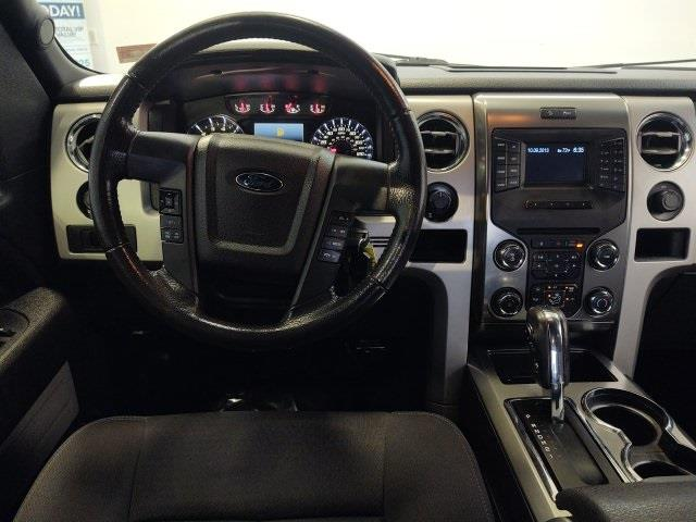2014 Ford F-150 SuperCrew Cab 4x4, Pickup #YE69904A - photo 11