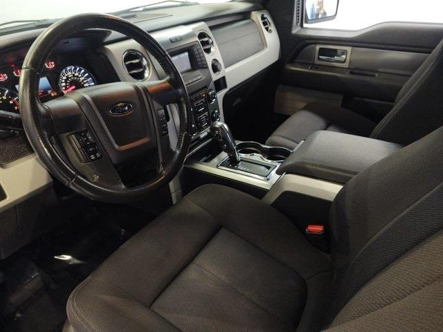 2014 Ford F-150 SuperCrew Cab 4x4, Pickup #YE69904A - photo 14