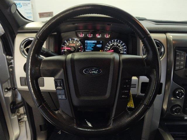 2014 Ford F-150 SuperCrew Cab 4x4, Pickup #YE69904A - photo 15