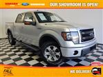 2014 Ford F-150 SuperCrew Cab 4x4, Pickup #YE69904A - photo 1