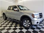 2014 Ford F-150 SuperCrew Cab 4x4, Pickup #YE69904A - photo 4
