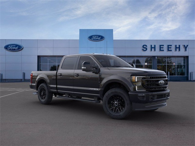 2020 Ford F-250 Crew Cab 4x4, Pickup #YE73616 - photo 1