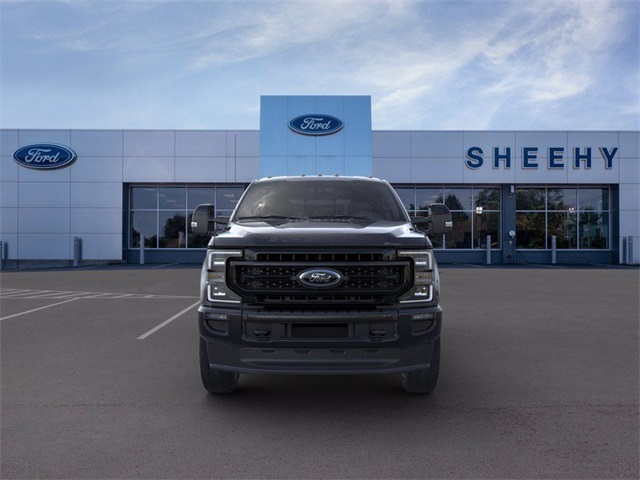 2020 Ford F-250 Crew Cab 4x4, Pickup #YE73616 - photo 3