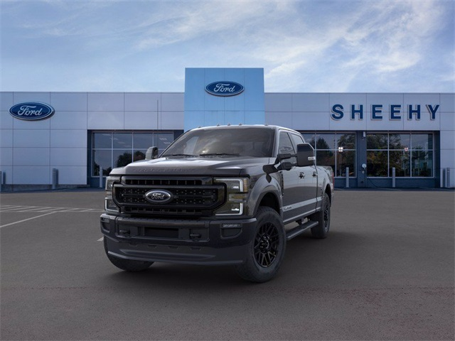 2020 Ford F-250 Crew Cab 4x4, Pickup #YE73616 - photo 5