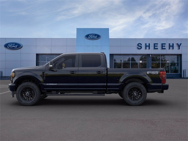 2020 Ford F-250 Crew Cab 4x4, Pickup #YE73616 - photo 6