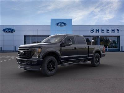 2020 Ford F-250 Crew Cab 4x4, Pickup #YE73616 - photo 4