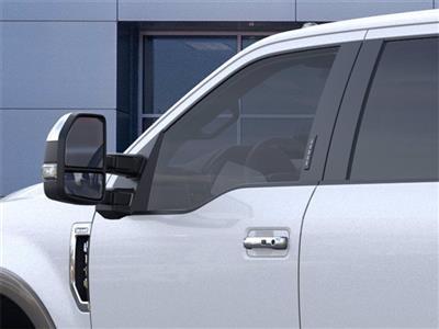 2020 Ford F-350 Crew Cab 4x4, Pickup #YE73619 - photo 20