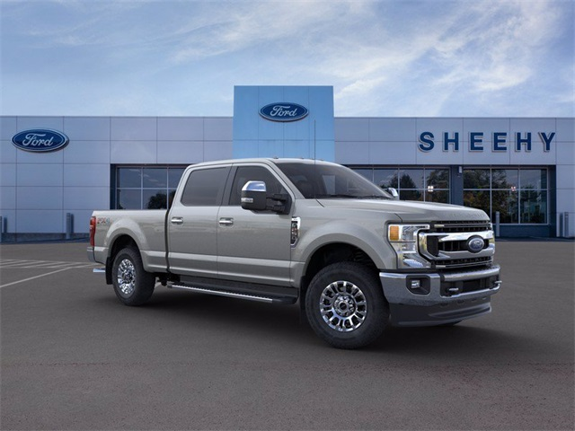 2020 Ford F-250 Crew Cab 4x4, Pickup #YE73621 - photo 1
