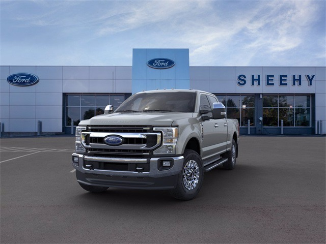 2020 Ford F-250 Crew Cab 4x4, Pickup #YE73621 - photo 5