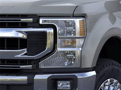 2020 Ford F-250 Crew Cab 4x4, Pickup #YE73621 - photo 18