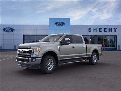 2020 Ford F-250 Crew Cab 4x4, Pickup #YE73621 - photo 4