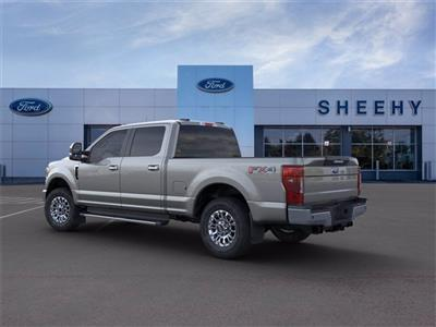 2020 Ford F-250 Crew Cab 4x4, Pickup #YE73621 - photo 7