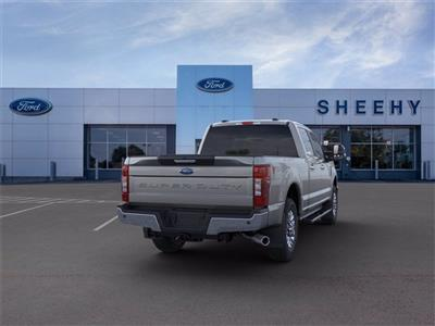 2020 Ford F-250 Crew Cab 4x4, Pickup #YE73621 - photo 2