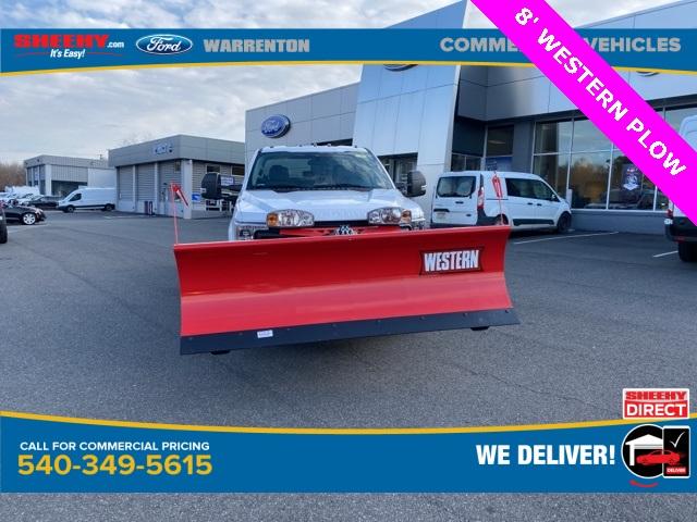 2020 Ford F-250 Super Cab 4x4, Western Snowplow Pickup #YE79636 - photo 3