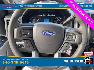 2020 Ford F-250 Super Cab 4x4, Western Snowplow Pickup #YE79636 - photo 16