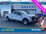 2020 Ford F-250 Super Cab 4x4, Western Snowplow Pickup #YE79636 - photo 1