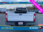 2020 Ford F-250 Super Cab 4x4, Western Snowplow Pickup #YE79636 - photo 2