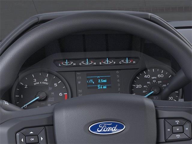 2020 Ford F-250 Super Cab 4x4, Western Snowplow Pickup #YE79669 - photo 13