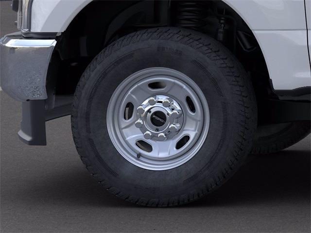 2020 Ford F-250 Super Cab 4x4, Western Snowplow Pickup #YE79669 - photo 19