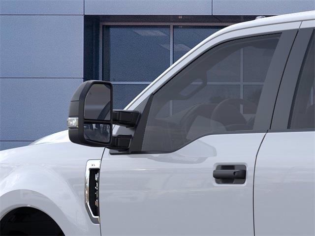 2020 Ford F-250 Super Cab 4x4, Western Snowplow Pickup #YE79669 - photo 20