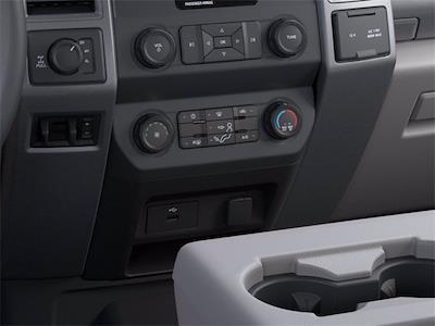 2020 Ford F-250 Super Cab 4x4, Western Snowplow Pickup #YE79669 - photo 15