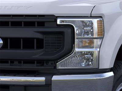 2020 Ford F-250 Super Cab 4x4, Western Snowplow Pickup #YE79669 - photo 18