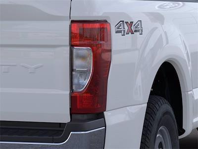 2020 Ford F-250 Super Cab 4x4, Western Snowplow Pickup #YE79669 - photo 21