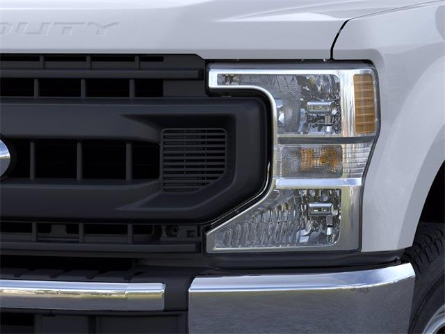 2020 Ford F-250 Super Cab 4x4, Western Snowplow Pickup #YE79670 - photo 18