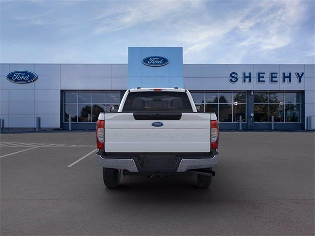 2020 Ford F-250 Super Cab 4x4, Western Pickup #YE79670 - photo 1