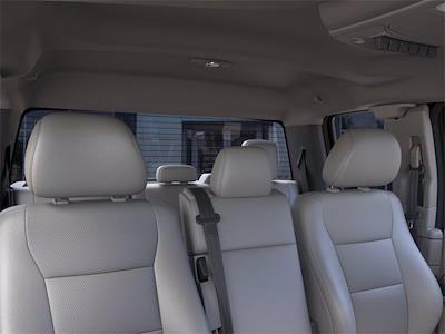2020 Ford F-250 Super Cab 4x4, Western Snowplow Pickup #YE79670 - photo 22