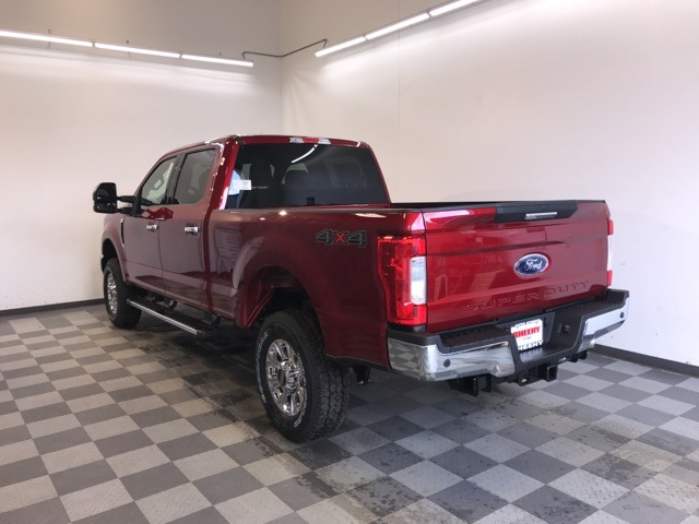 2019 F-250 Crew Cab 4x4,  Pickup #YE81058 - photo 1