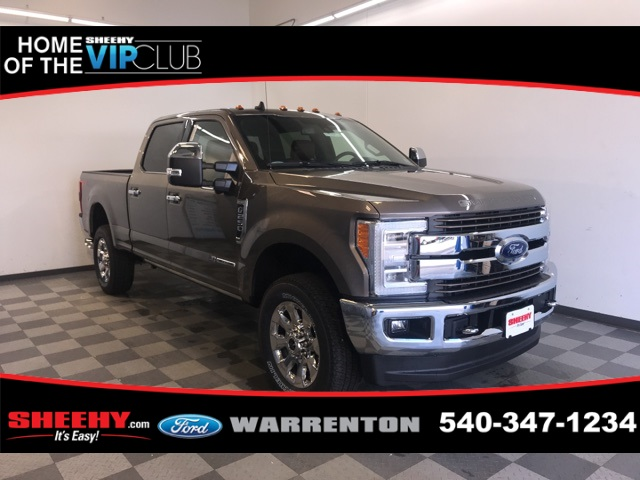 2019 F-250 Crew Cab 4x4,  Pickup #YE81059 - photo 1