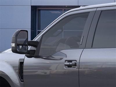 2020 Ford F-250 Crew Cab 4x4, Pickup #YE82925 - photo 20